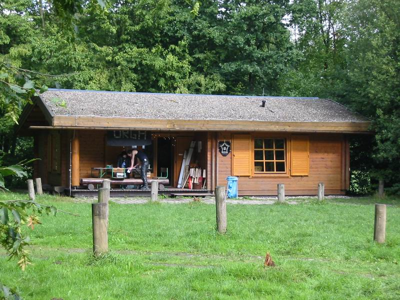 Qetlop Hütte